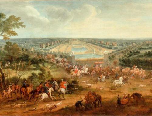 Colloque d'histoire  : Les rois de France et les Yvelines : samedi 11 octobre 2014