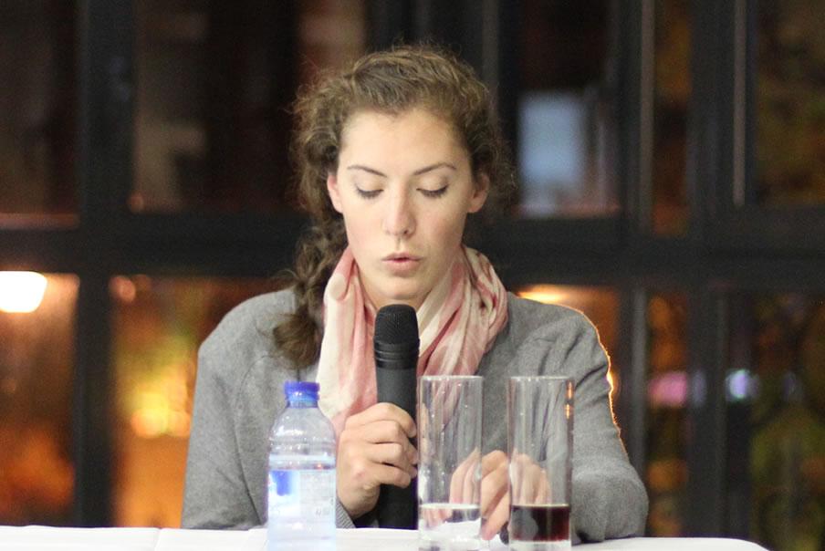 Inès Martin